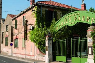 Savon de Marseille Soap Factory