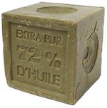 Traditional Savon de Marseille Cube