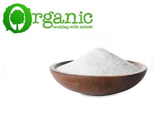 Sodium Bicarbonate (Bicarbonate of Soda)