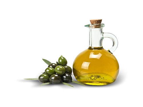 Olea Europaea Fruit Oil