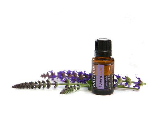 Parfum (Lavender Essential Oil)