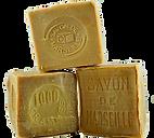 Traditional Savon de Marseille Cubes
