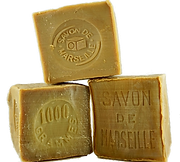 savon de marseille soap cubes