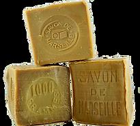 French Soap Traditional Savon de Marseille