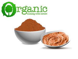 Illite (Organic French Red Clay)