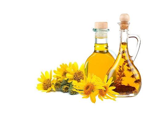Helianthius Annus (Sunflower Seed Oil)