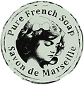 Pure French Soap Logo
