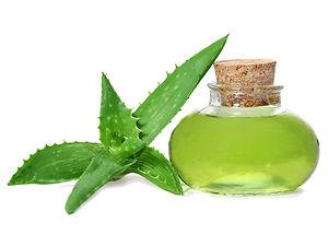 Aloe Vera Leaf Extract (Aloe Barbadensis)