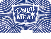 Royal Meat Burger Food Truck Eventos Premium Beer
