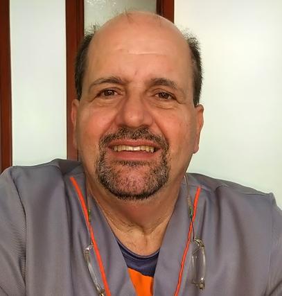 Periodontista em Santos, Implantodontia em Santos, Cirurgião Dentista, Clínica Odontológica em Santos, Jose Sani Neto