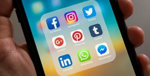 Em quantas e quais redes sociais é preciso estar?