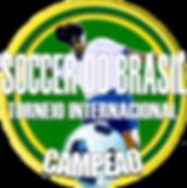 Soccer do Brasil Torneio Internacional de Futebol Infantil Juvenil
