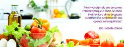 Isabelle Zanoni Nutricionista
