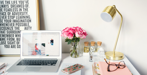 Tudo o que você precisa saber antes de começar a escrever em seu Blog