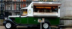 Food Truck em Paris, 2002