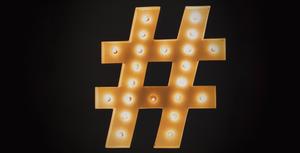 Como funcionam as Hashtags #