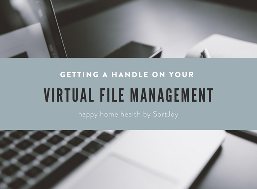 Virtual File Management