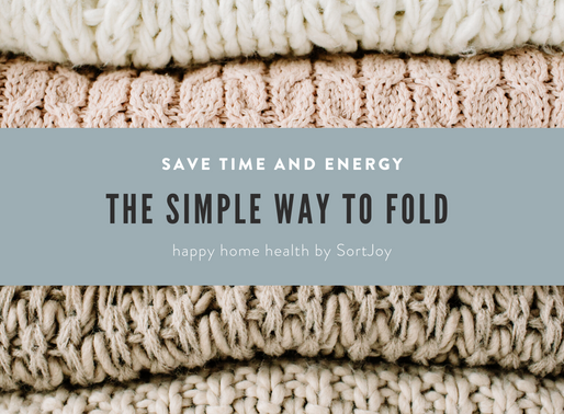Making Folding Simple