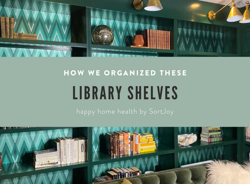 Getting the Most Out of Your Home Library