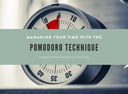 Time Management with the Pomodoro Technique