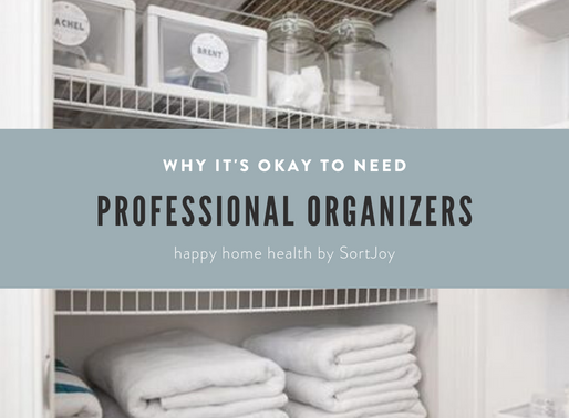 When To Call The Professionals