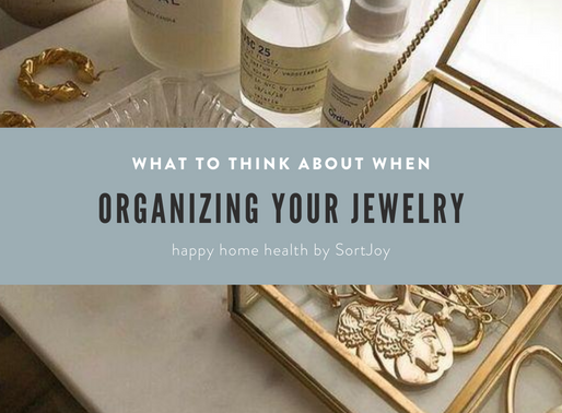 Solutions for Your Jewelry