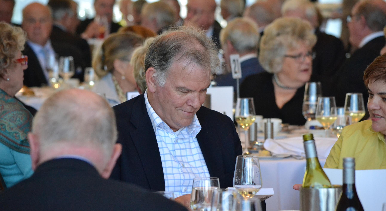 Tim Fischer Luncheon 2015