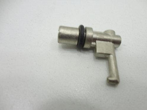 Tubo Injetor Carb.190/460 Weber Alc/ Gas. Medida 70.7