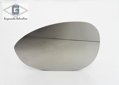 Espelho Retrovisor Direito Com Base Fiat Punto 2008-2012