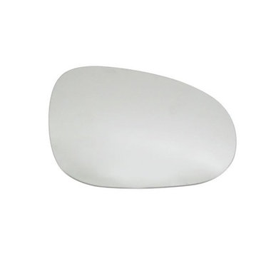 Espelho Retrovisor Esquerdo Novo Palio - Grand Siena 2012-17