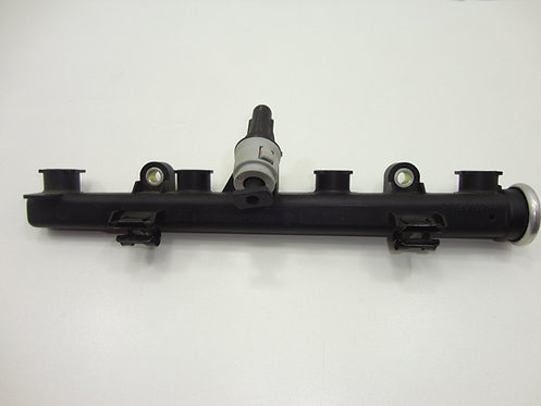 Tubo Rigido Bico Injetor Combustivel / Doblo / Palio 1.3 16v