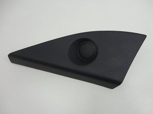 Moldura Retrovisor Eletrico Le / Stilo
