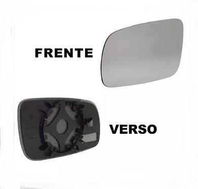 Espelho Do Retrovisor Esquerdo Fiat Palio Siena 2004-2009