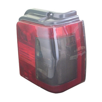 Lanterna Traseira Ld Fiat Tipo Todas Versões