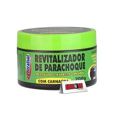 Aditivo Renovador Parachoque Pasta Centralsul 200ml
