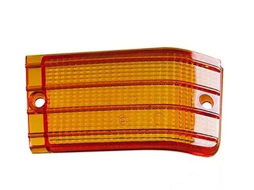 Lente Lanterna Traseira Esquerdo Inferior Fiat 147