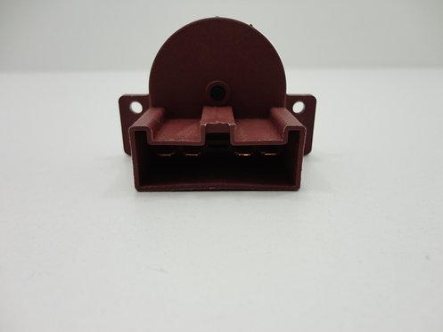 Interruptor Regulagem Cx Ventilacao/ Palio 01/ Linea/ Punto