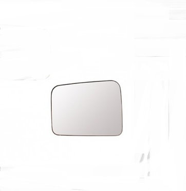 Espelho Do Retrovisor Esquerdo Fiat Fiorino 1997 1998 99 00