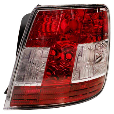 Lanterna Traseira Ld Lateral Fiat Stilo 2008../ 09 10 11 12