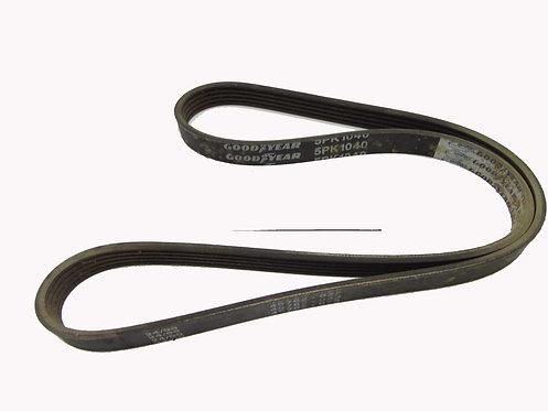 Correia Alternador S/ Acd Tipo 2.0 8 / 16v