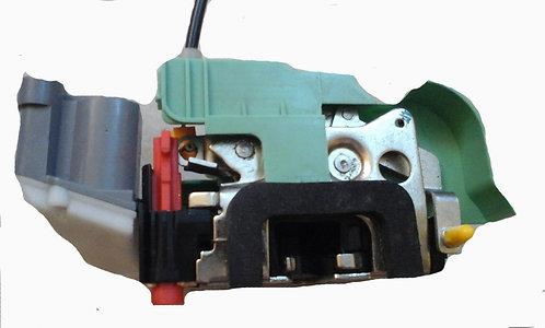 Fechadura Dianteira Ld Eletrica Fiat Idea 2006../ 07 08 09