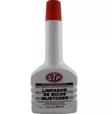 Aditivo Limpa Bico Injetor Stp 250ml
