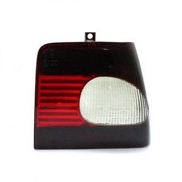 Lente Lanterna Esquerdo Traseira Fume Fiat Tempra 1996-1999