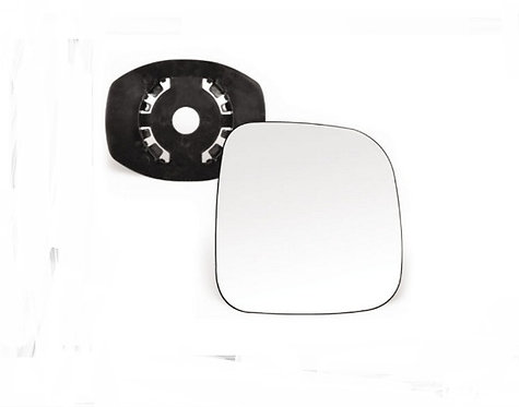 Espelho Retrovisor Esquerdo Fiat Fiorino 2011-2016