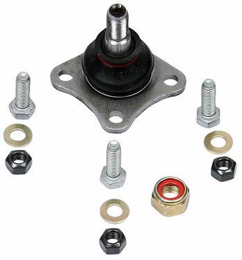 Pivo Suspensao Fiat Idea 1.4 1.8 2006../ 2010 - N6075