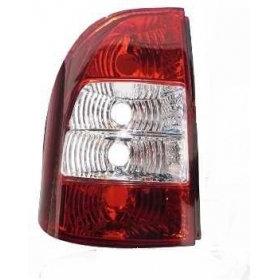 Lanterna Traseira Le Fiat Strada 2005../ 2006 / 2007 / 2008
