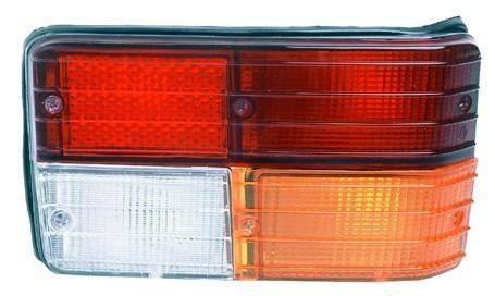 Lanterna Traseira Ld - Fiat 147