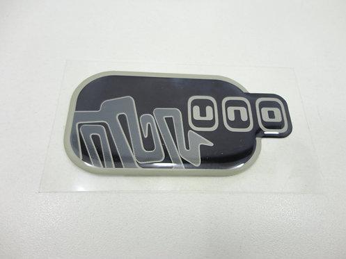 Emblema Uno Ld ( Tribal) Uno 11/