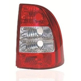 Lanterna Traseira Ld Fiat Strada 2005../ 2006 / 2007 / 2008