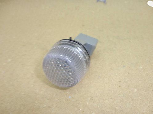 Lanterna Lateral Paralama Cristal Fiat Tipo